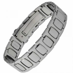 Tungsten Carbide Bracelet