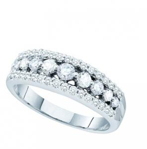 0.75CT-DIAMOND FASHION BAND