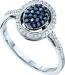 0.25CT DIAMOND FASHION RING